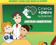 CRIANÇA MAIS SEGURA NA INTERNET
