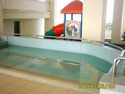Children Swimming Pool