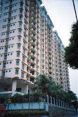 The Istara Condominium Building
