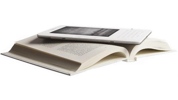 EbookBR: Tutorial Calibre - carregando livros fora da