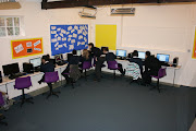 In ICT we are covering a range of practical skills in the brand new ICT room .