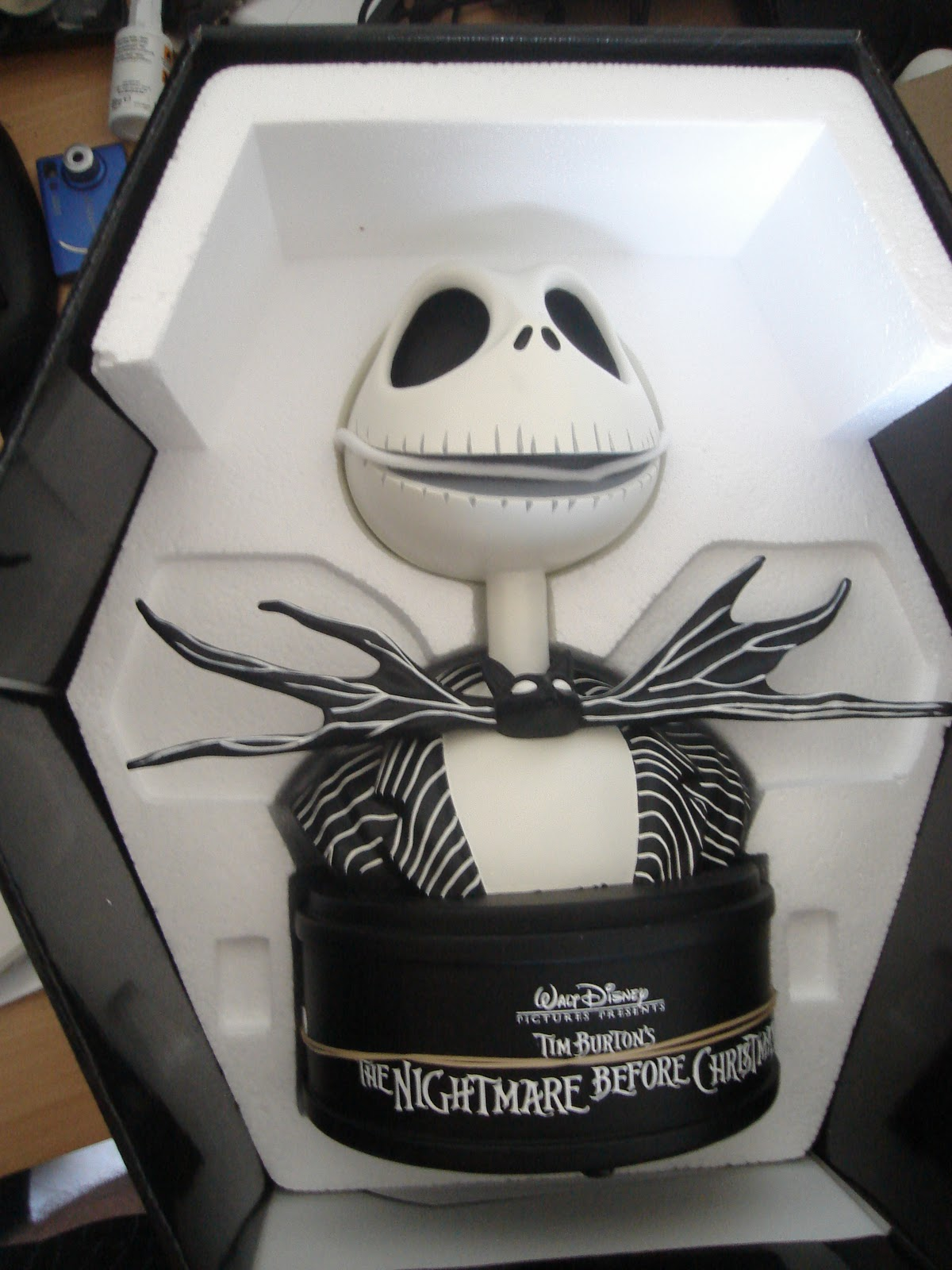 renavspainatal - DVD Collection: Nightmare Before Christmas Ultimate ...