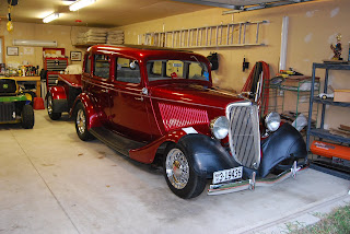 Classic cars 1934 ford 4 door sedan street rod for sale for 1934 ford 4 door for sale