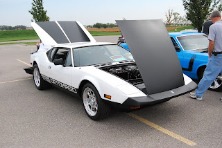 classic cars 1973 ford pantera gts call for price. Cars Review. Best American Auto & Cars Review