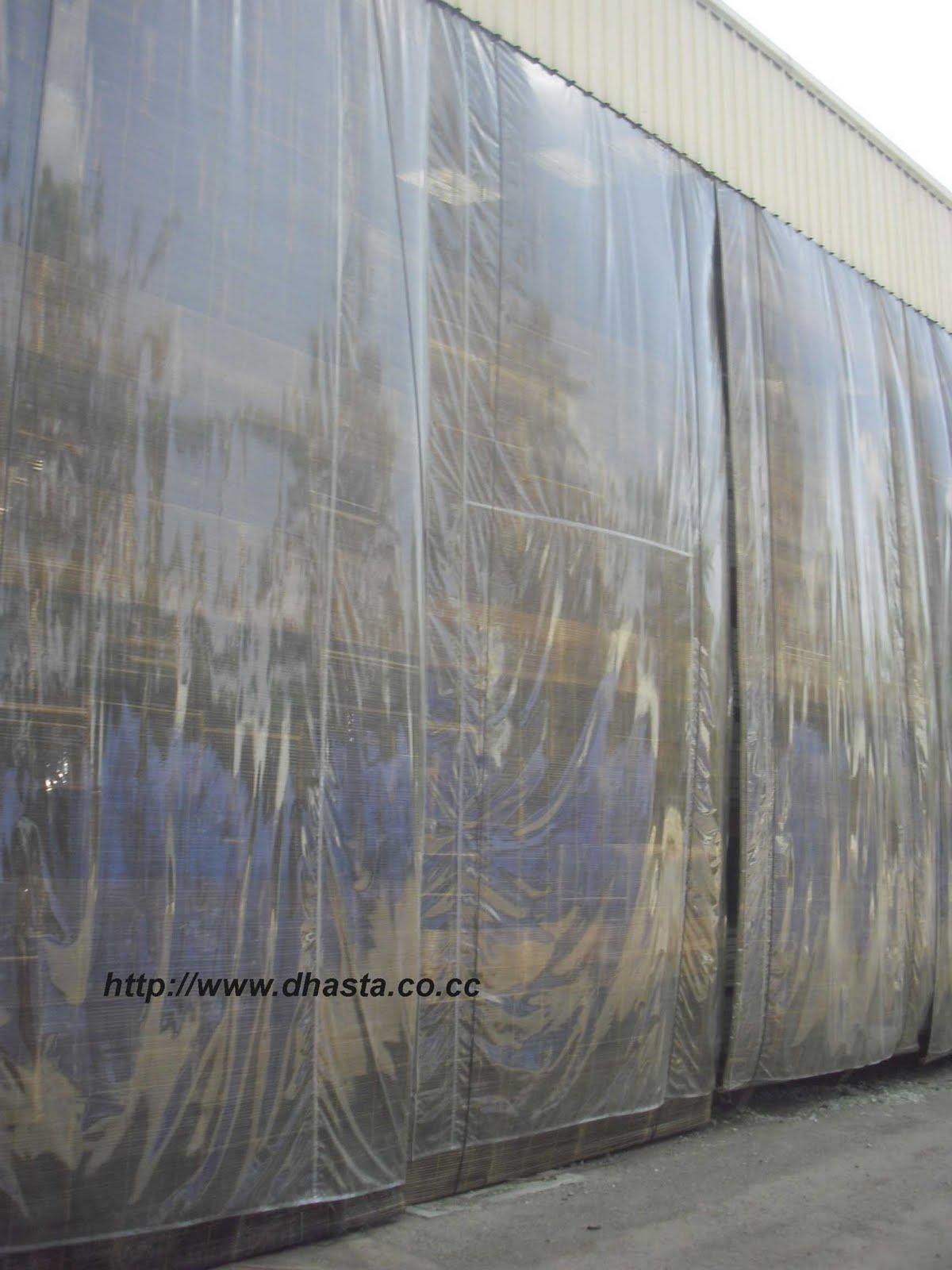 Pemasangan Krey Bambu Bamboo Blinds Di Pt Knauf