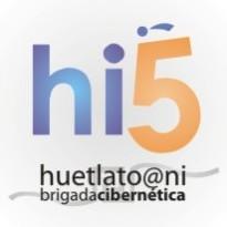 La brigada en hi5