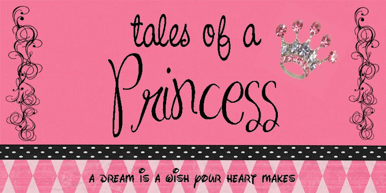 Tales of a Princess