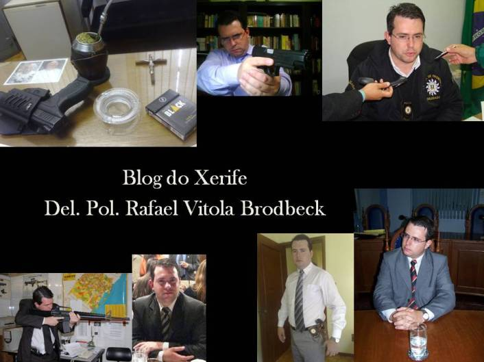 Blog do Xerife