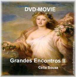 EXEMPLOS DE ALGUNS DVDS ENCOMENDADOS POR CLIENTES