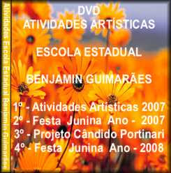 ESCOLA ESTADUAL BENJAMIN GUIMARÃES