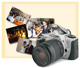 ALBUNS EM DVD DE FOTOS, VÍDEOS  OU COM FITAS DE VIDEOSCASSETE