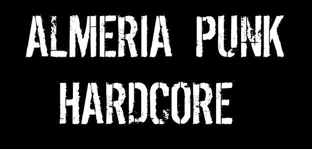 ALMERIA PUNK HARDCORE