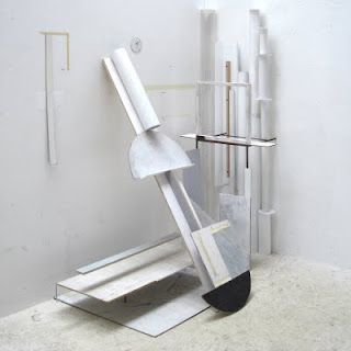 Kjell Varvin metal sculpture