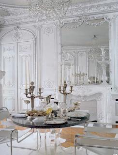New Paris Interiors: Nouveaux Interieurs Parisiens