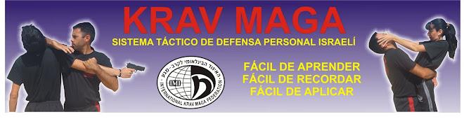 Krav Maga - Uruguay