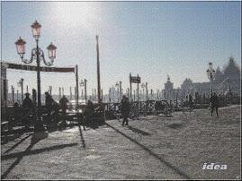 Venezia, studio