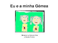 Livro infantil sobre gémeos singulares