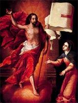La Pascua de María