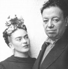 Kahlo y Rivera