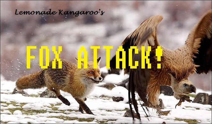 Lemonade Fox Attack