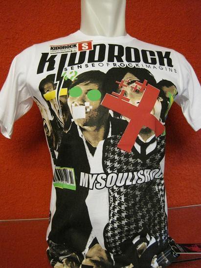 Kaos distro KIddrock sendiri merupakan salah satu Brand Clothing