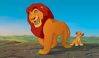 a comparison between hamlet and lion king The two main characters in hamlet and the lion king have many things in common concerning the plot, they are both princes next in line for the throne both of their.