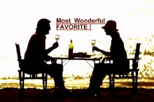 Most Wonderful Favorite