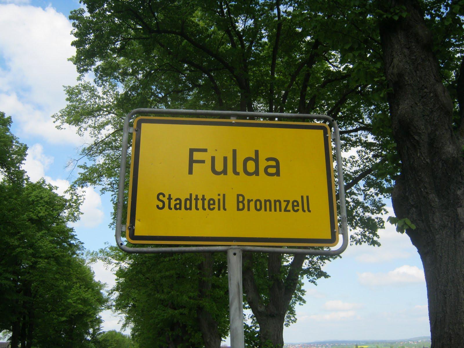 Rebekka auf reisen 5 etappe fulda w rzburg for Wurzburg pension mit fruhstuck