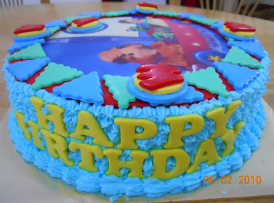 Nafees Birthday Cakes