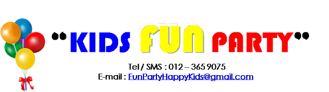 Kids Fun Party