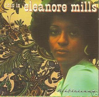 Eleanore Mills - This Is Eleanore Mills (1974)
