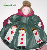 Blog das Bonecas da Filó