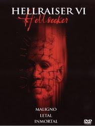 Baixe imagem de Hellraiser 6: Caçador do Inferno (Legendado) sem Torrent