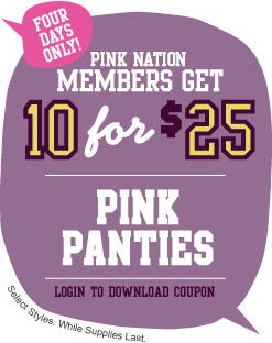 Sep 20,  · Note: You have to be a pink member to get the coupon. You can Join Pink Nation here. Saving Tips, Resources & Recommendations – Up To 15% Victorias Secret Gift Cards – 15% Off First Purchase – Apply For An Angel Card Enjoy additional savings with Victoria's Secret printable coupons & coupon codes/5(37).