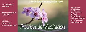 Meditación en el microcentro
