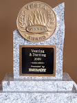 Vesta Award 2009