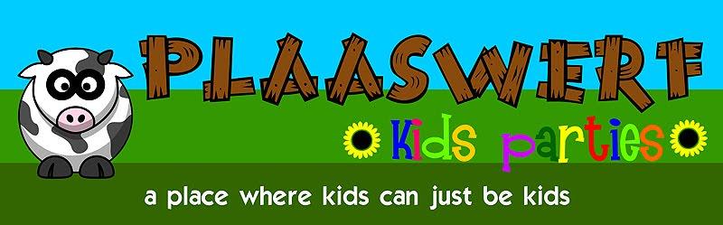 Plaaswerf Kids Parties