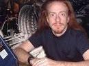 Mike Marcum - kisah seorang pria yang berusaha membuat mesin waktu