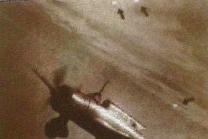 Foo Fighters Objek Objek Terbang Misterius Pada Masa Perang Dunia Ii