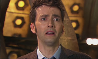 David Tennant Doctor Who The End of Time Part 2 finale regeneration screencaps images photos pictures screengrabs captures