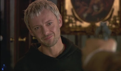 John Simm The Master Doctor Who The End of Time Part 2 finale screencaps images photos pictures screengrabs captures review
