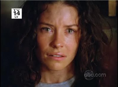 Kate Austen Evangeline Lilly Lost Follow the Leader screencaps images photos pictures screengrabs stills caps