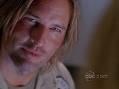 James Sawyer Ford Josh Holloway Lost Follow the Leader screencaps images pictures photos stills screengrabs