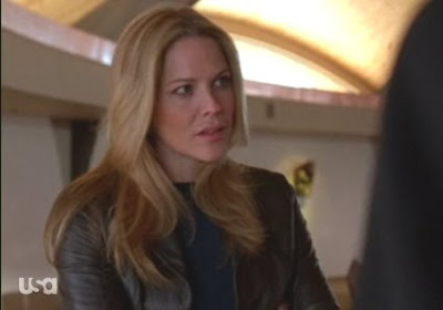 Mary Shannon Mary McCormack In Plain Sight screencaps images photos pictures