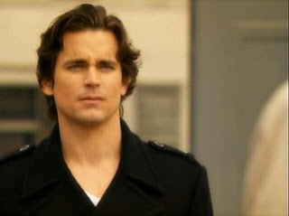 Matthew Bomer Neal Caffrey White Collar USA new series screencaps images photos pictures screengrabs