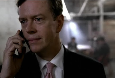 William brother-in-law Dylan Baker Kings Chapter One Javelin screencaps images photos pictures screengrabs caps