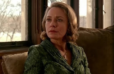 Queen Rose Benjamin Susanna Thompson Kings Javelin New King Part One pictures images photos screencaps screengrabs