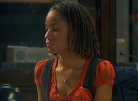 Lois Habiba Cush Jumbo Torchwood Children of Earth Part One screencaps images photos pictures