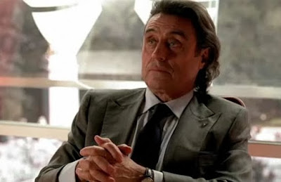 King Silas Benjamin Ian McShane Kings The New King Part 2 screencaps images photos pictures screengrabs captures