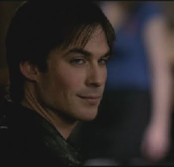 Damon Ian Somerhalder Vampire Diaries pilot pictures images photos screencaps screengrabs captures